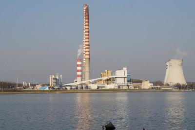 Spadek produkcji prądu z węgla w Polsce
