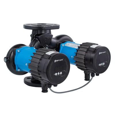 NMTD MAX C (pompa podwójna z modułem komunikacji)